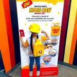 McDonald's Kiddie Crew Schedule 2020