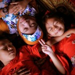 How to help your child get a better night's sleep