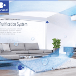 Panasonic Introduces nanoe X technology for Quality Indoor Air