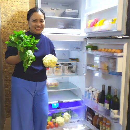 5 Reasons Why I like Beko HarvestFresh Refrigerator