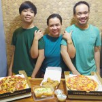 We tried the GrabFood Meal Plan for 3 Days!