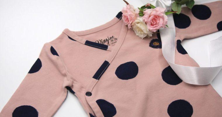Tijd voor nieuwe kleertjes voor je baby?