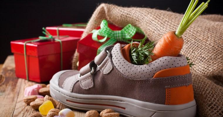 Tips om je peuter voor te bereiden op Sinterklaas