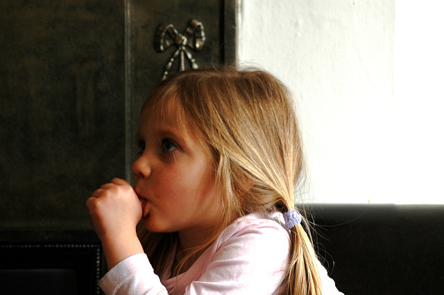 How Do I Cure My Child of a Bad Habit?