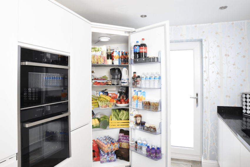 Stop Feeling Bad About Buying New Appliances