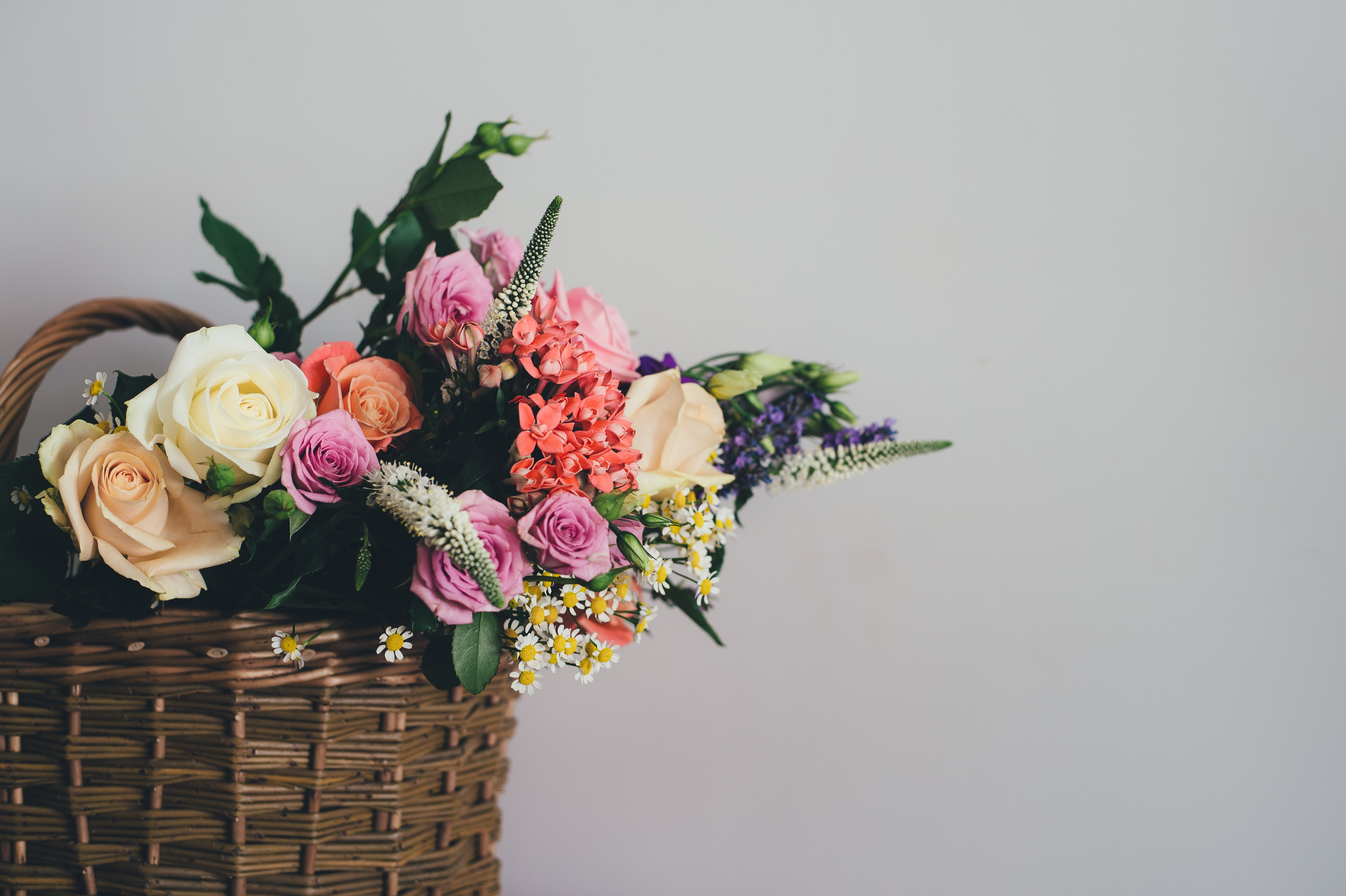 What Makes a Gift Basket the Perfect Mother's Day Gift