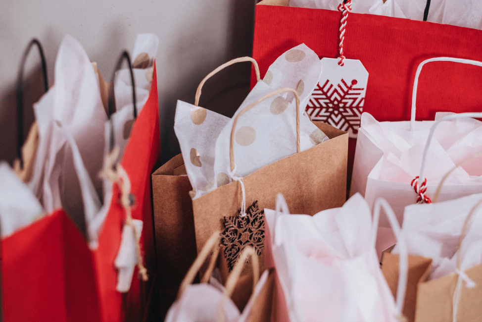 A Minimalist's Guide to the Holidays