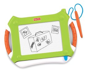 Fisher-Price Travel Doodler Pro