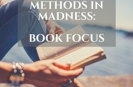 Day 29 Method: Book Focus