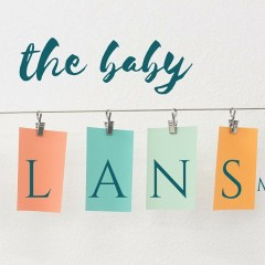 The Baby PLANS Method