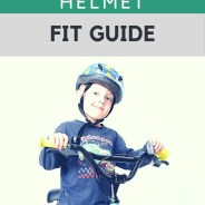 Your Kid's Helmet Fit Guide