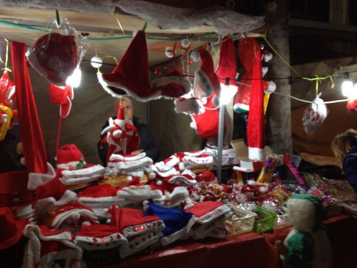Santa gear