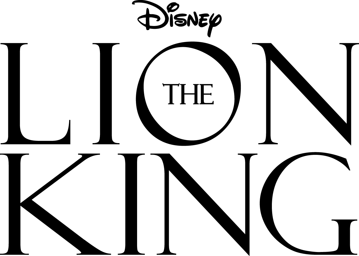 Giveaway The Lion King Signature Collection