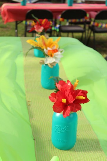 Mommy Frames: Moana Birthday Party Ideas With Free Printable Download