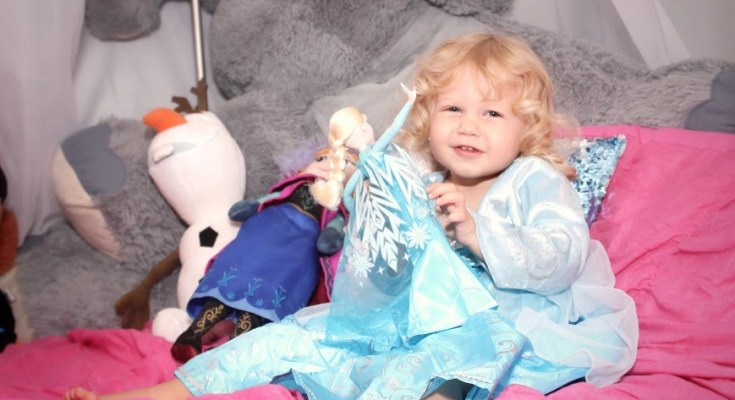 Best Disney Princess Toys for Summer