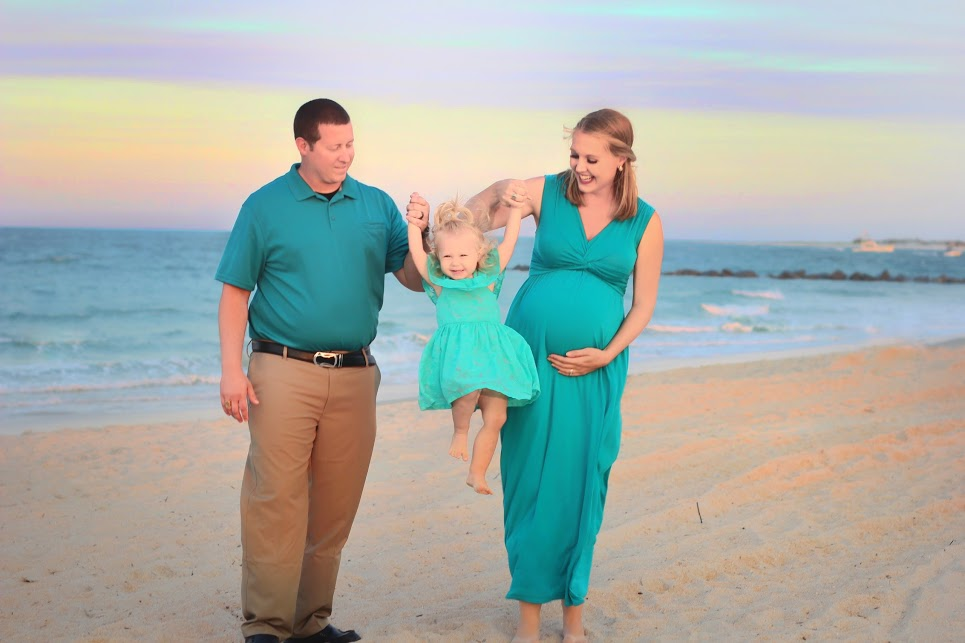 Maxi Dress Maternity Fashion