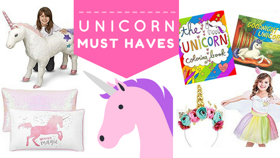 Unicorn Must Haves
