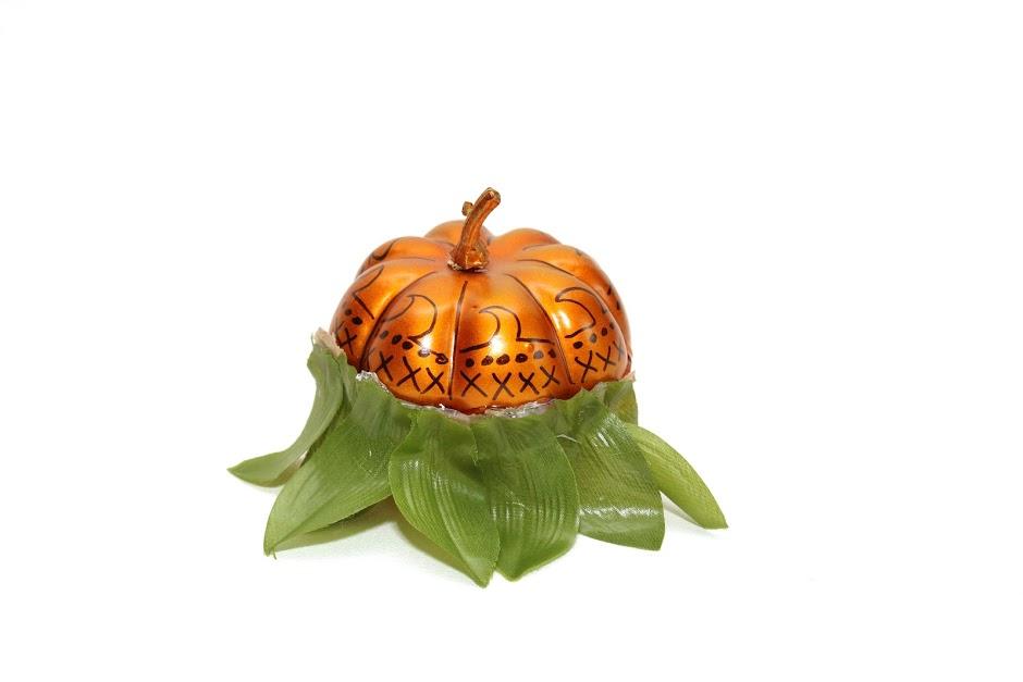 Maui No Carve Pumpkin