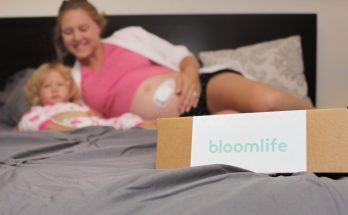Bloomlife Third Trimester Peace of Mind