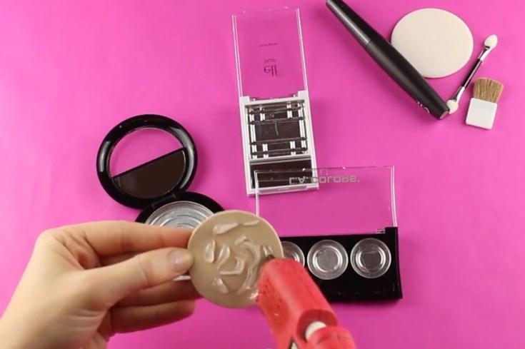Pretend Make up for Kids DIY Tutorial