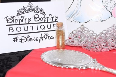 DIY Bippity Boppity Boutique