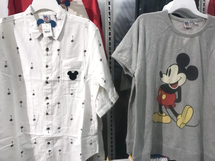 Disney Mickey Mouse Collection at Target