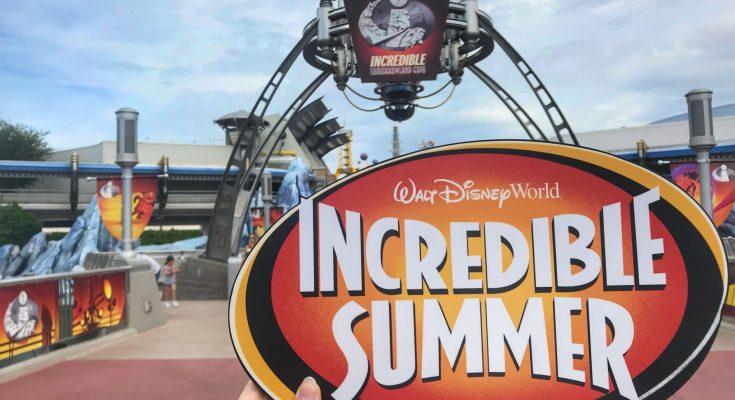 Incredible Summer Tomorrowland Expo