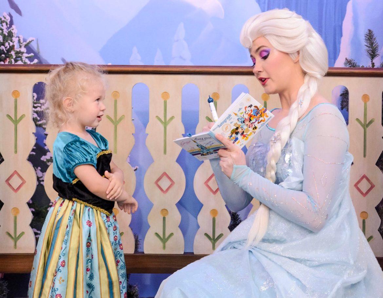 Guide to Meeting Princesses at Disney World