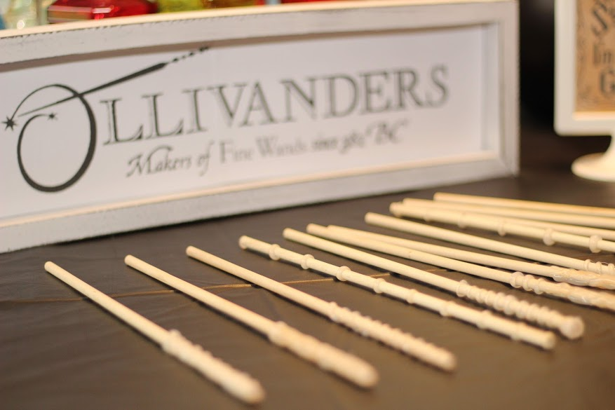 Harry Potter Themed Party Activities