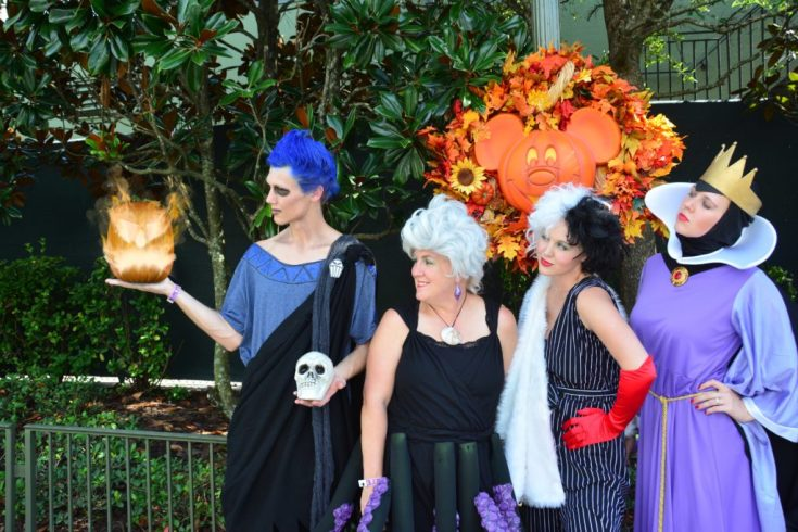 50 Disney Family Halloween Costume Ideas For This October