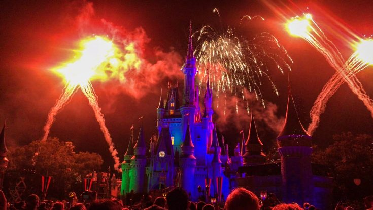 Tips for Mickey's Not So Scary Halloween Party with Little Kids