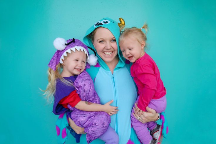 Monsters Inc Disneybound Ideas and where to Meet Monsters Inc Characters at Disney World