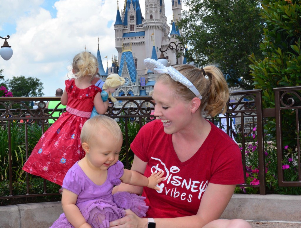 Disney World Tips with Toddlers