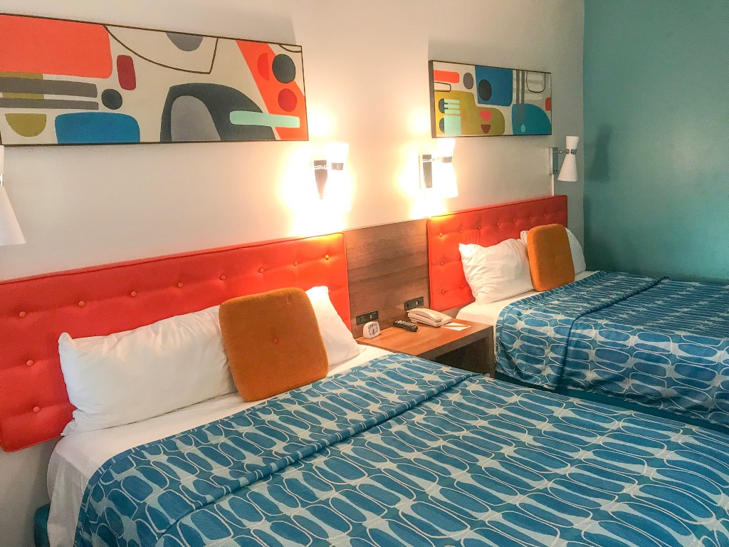Cabana Bay Beach Resort Review Spacious Family Suites for an Affordable Price