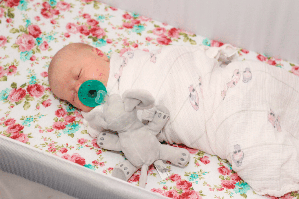 Avent Soothie Snuggle Pacifier Review