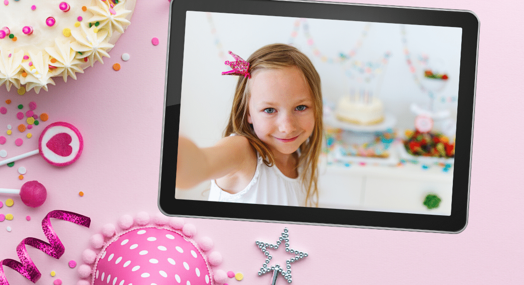 7 Fun Zoom Birthday Party Ideas - How to Have a Virtual Birthday Party