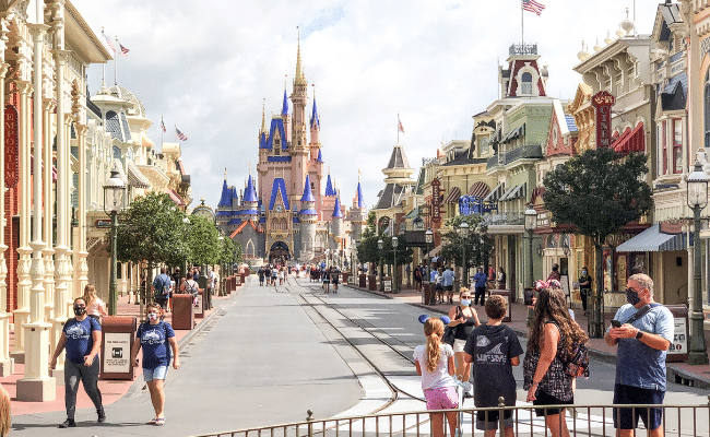 Disney World and Coronavirus: Precautions to Keep You Safe
