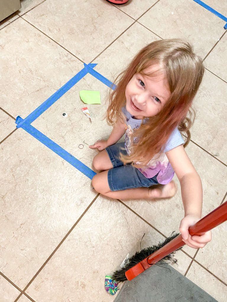 Cinderella Activities for Preschool