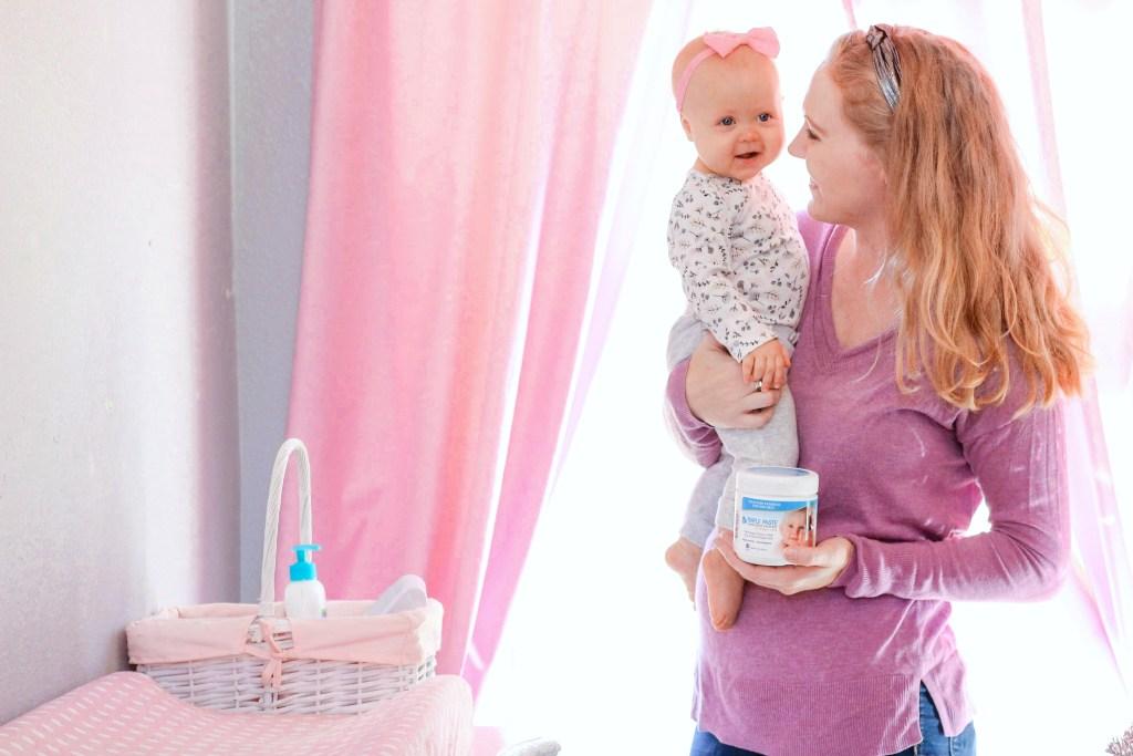 Diapering Hacks for New Moms