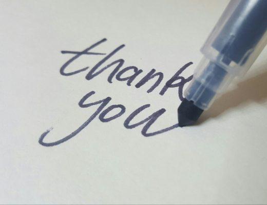 Bible verses to inspire gratitude