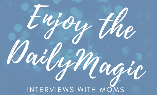 interviews with moms
