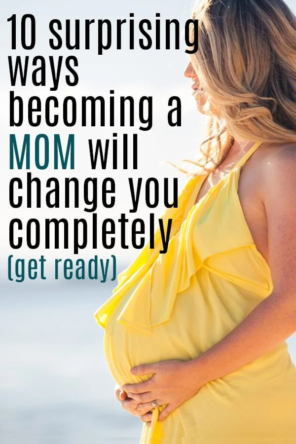 new mom tips for first time moms