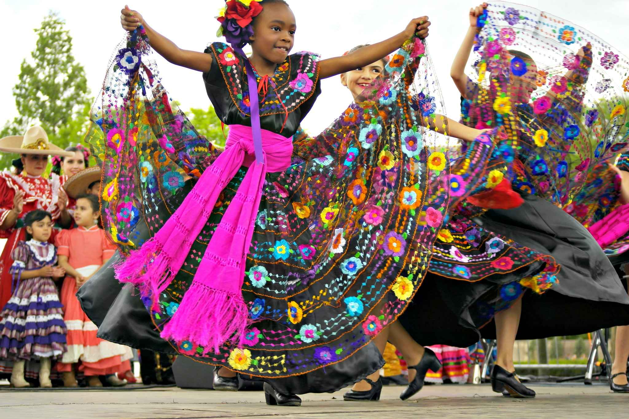 8 Free Cinco De Mayo Celebrations That Are Great For