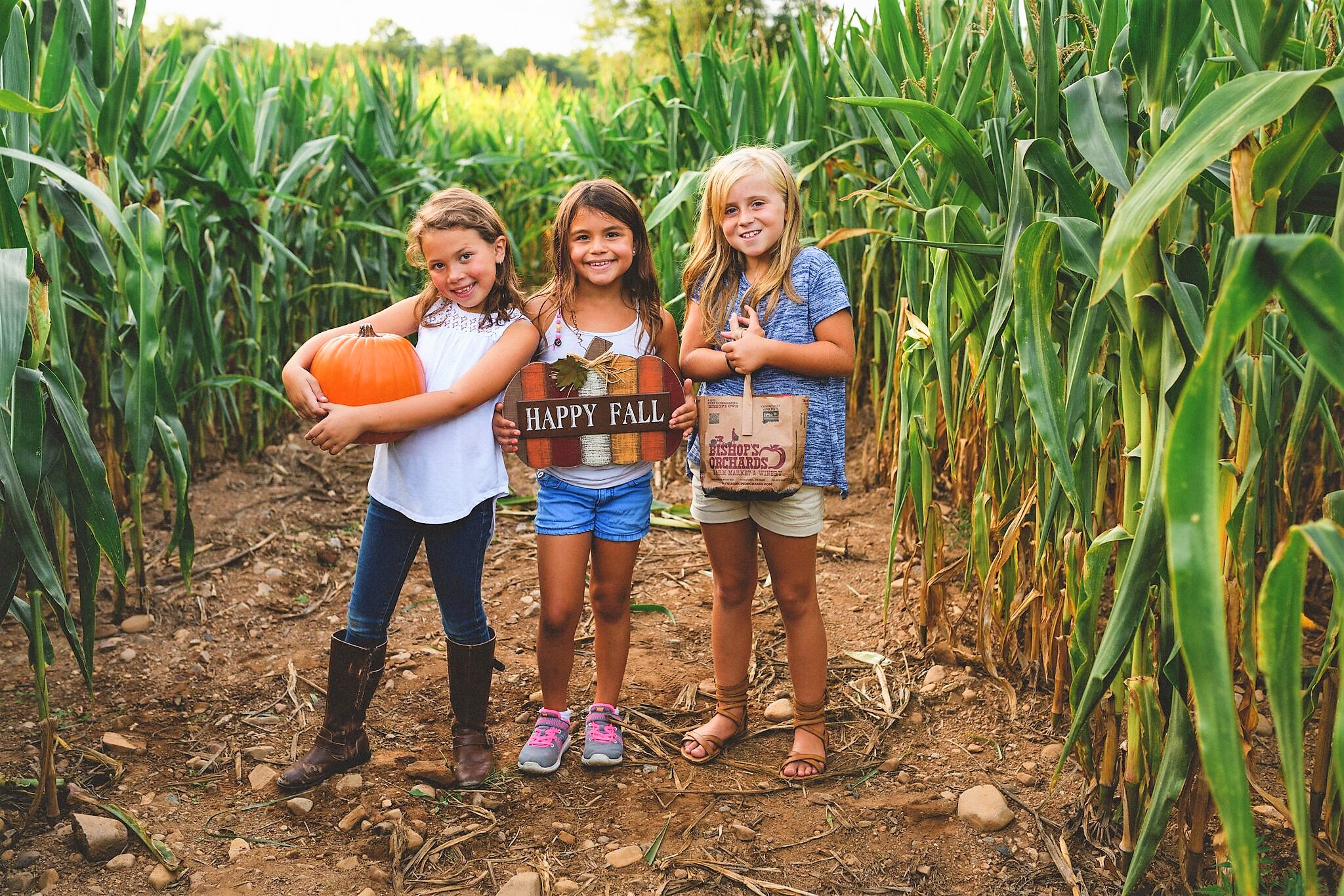Corn Mazes In Connecticut With Fun Activities For Kids And