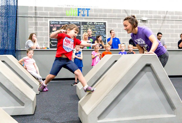 The Best Indoor Birthday Party Spots For Chicago Kids Now Open Mommypoppins Things To Do In Chicago With Kids