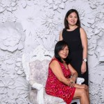 Mother's Day Celebration with #DownyTimeless