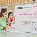 #MommyandMe with Melawares and Urban Kitchen at SM Southmall