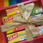 How We Keep Our Food Fresh with Glad Products
