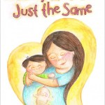 Book Review: Mommy Loves You Just The Same