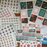 #PlanningForPleasure: Papermela Planner Stickers